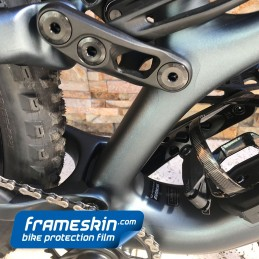 Frameskin for 2019 Specialized Stumpjumper Carbon