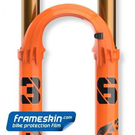 Frameskin Generic Downtube