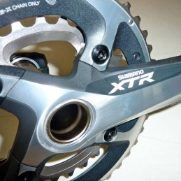 Frameskin for XTR Cranks (FC-M980)