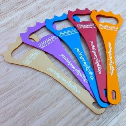 Frameskin Chainring Bottle Opener