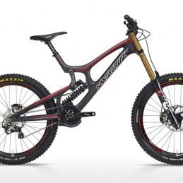 2014 Santa Cruz V10 Carbon