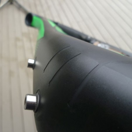 Downtube for Ibis Ripley