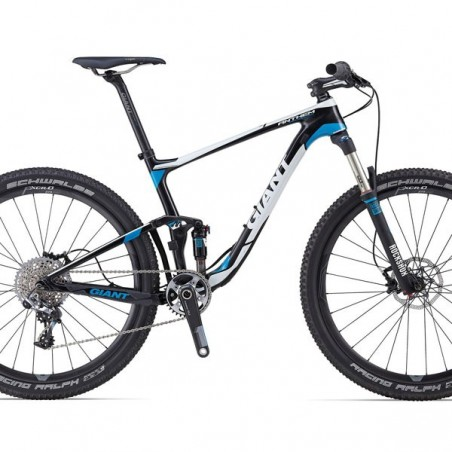 Frameskin for 2014/15/16 Anthem Advanced 27.5