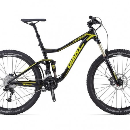 Downtube for 2014/15/16 Trance Advanced