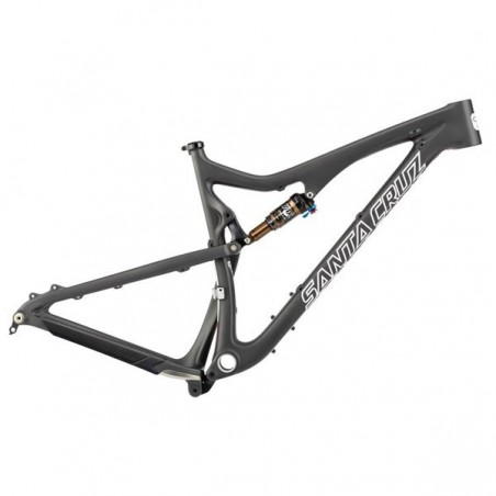 Frameskin for 2014/15 Tallboy Carbon