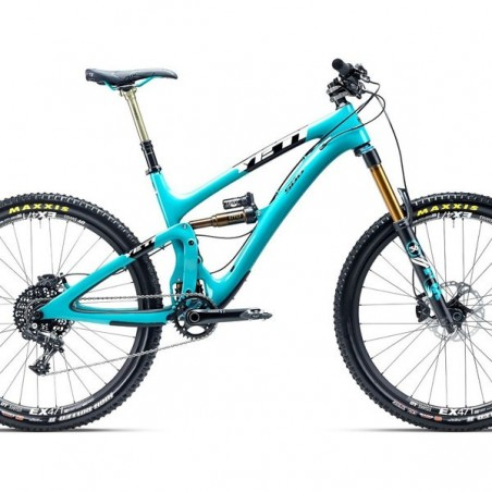 Frameskin for 2015 Yeti SB6C
