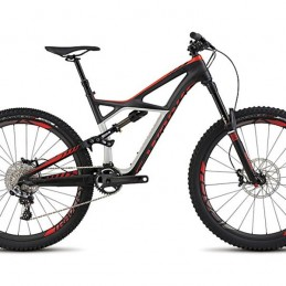 2015 SWORKS ENDURO 650B