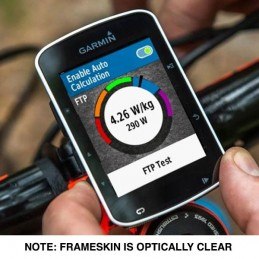 Frameskin for Garmin Edge 520
