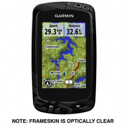 Frameskin for Garmin Edge 810