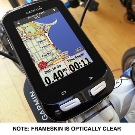 Frameskin for Garmin Edge 1000