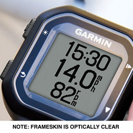 Frameskin for Garmin Edge 20/25
