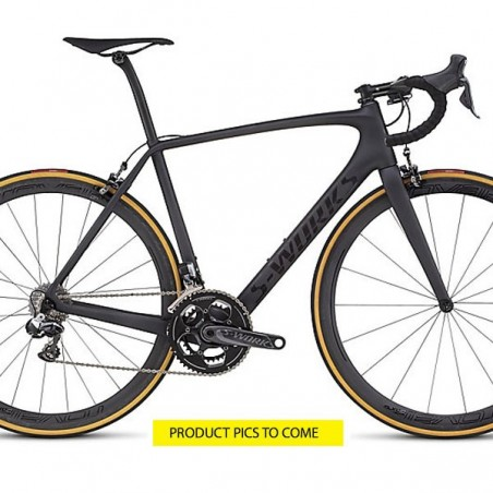 Frameskin for 2016 Specialized S-Works Tarmac