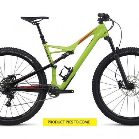 Frameskin for 2017 Camber Expert/Comp Carbon 29
