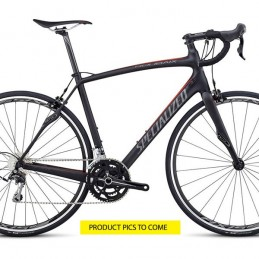Frameskin for 2014 Roubaix SL4