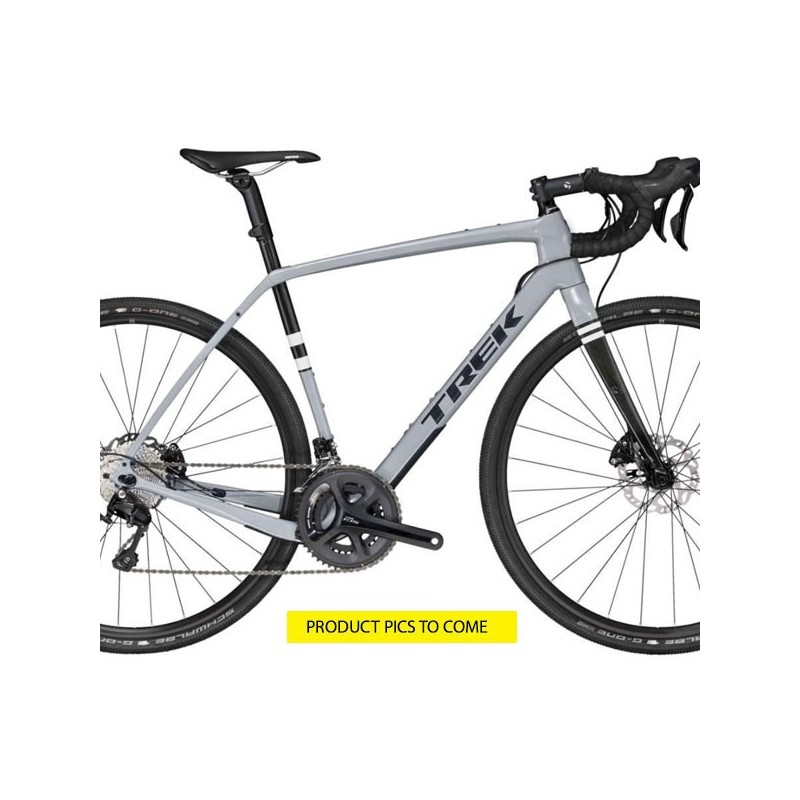 Frameskin for 2019 TREK Checkpoint
